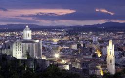 capvespre a Girona